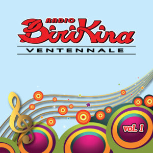 CD - Radio Birikina - Ventennale - Vol. 1