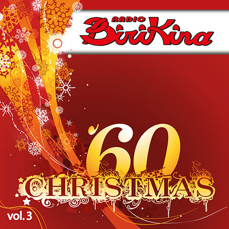 CD - 60 Christmas vol. 3