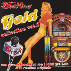 CD - Gold Collection vol. 5