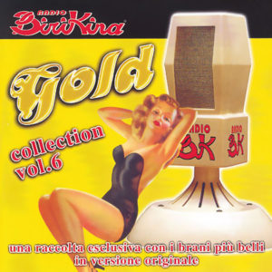 CD - Gold Collection vol. 6