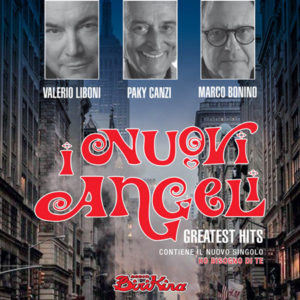 CD - Nuovi Angeli - Greatest Hits