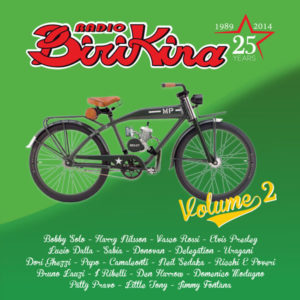 CD - Radio Birikina 25 anni vol. 2