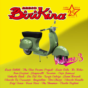 CD - Radio Birikina 25 anni vol. 3