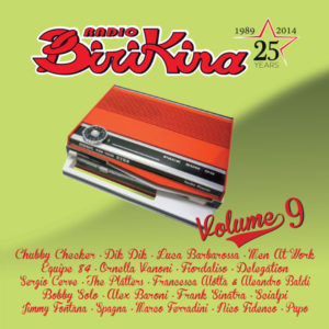 CD - Radio Birikina 25 anni vol. 9