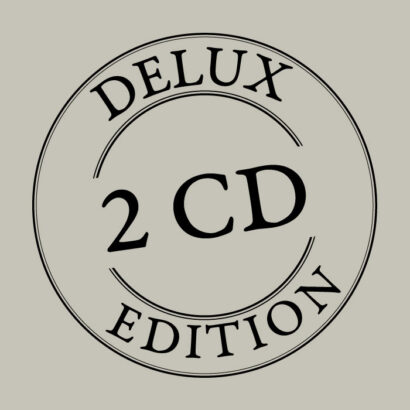 2 CD Delux Edition
