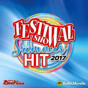 CD - Festival Show - Summer Hit 2017